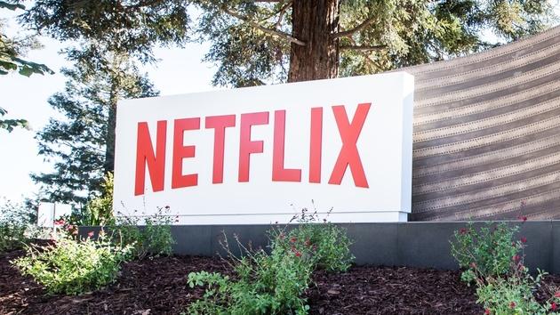 Datenvolumen: Netflix macht Mobilfunk-Streaming einfacher