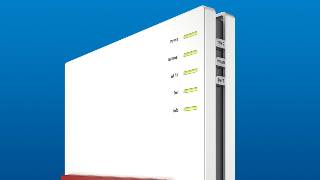 Breitband-Router: BSI veröffentlicht Testkonzept für Sicherheit