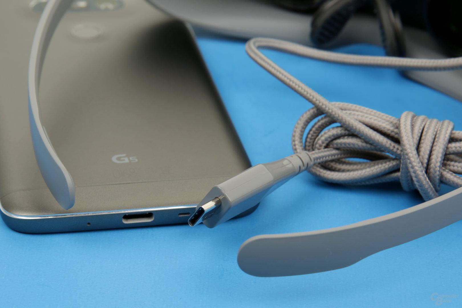 USB Typ C 2.0