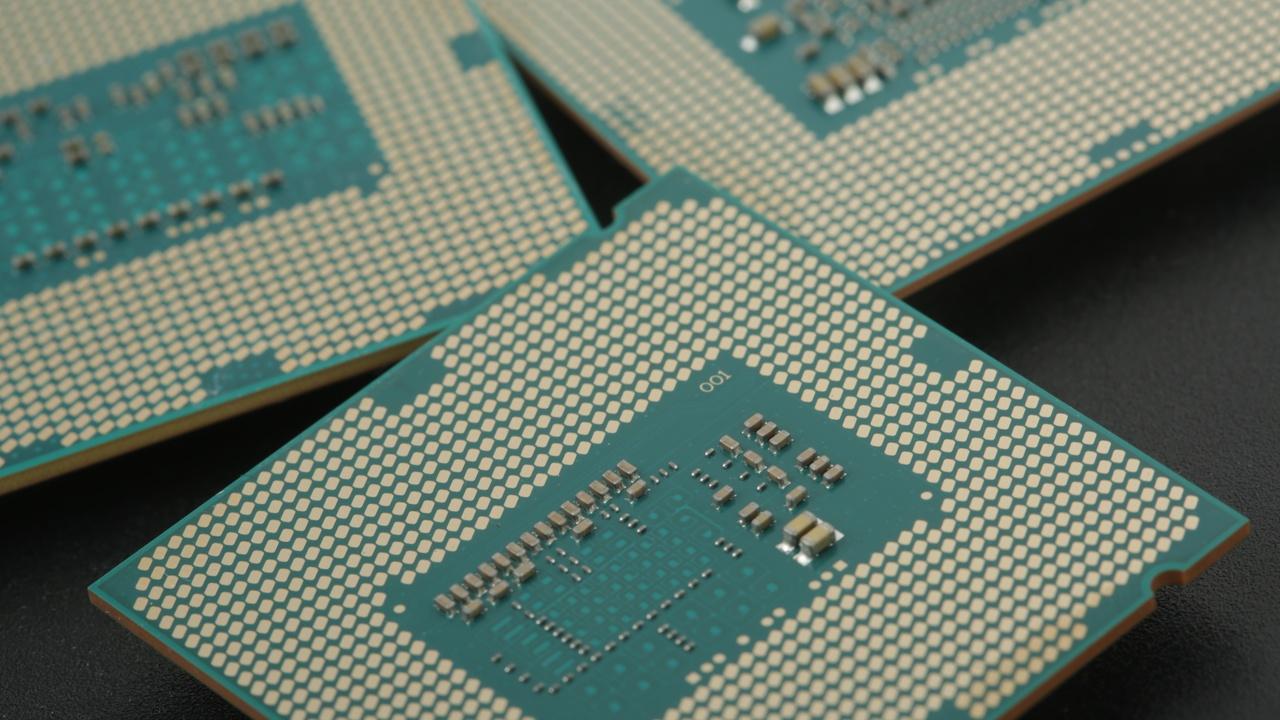 Wochenrückblick: Von schnellen Prozessoren und kommenden Grafikkarten