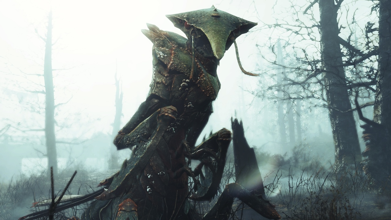 Erscheinungstermin: Far-Harbor-DLC für Fallout 4 kommt am 19. Mai