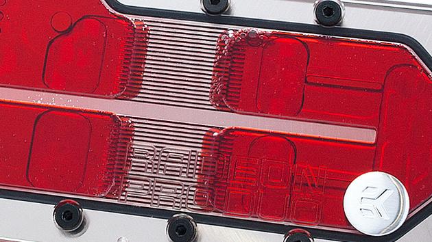 Radeon Pro Duo: Wasserkühler von EKWB macht Dual-Fiji kompakter