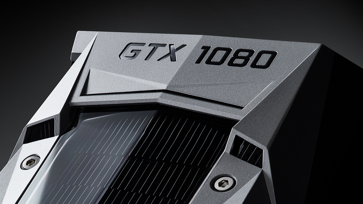 Nvidia GeForce: GTX 1080 schneller als 980 SLI, 1070 so schnell wie 980 Ti