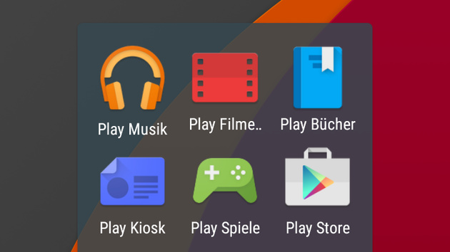 Android: Google nimmt Remix OS die Google-Dienste weg
