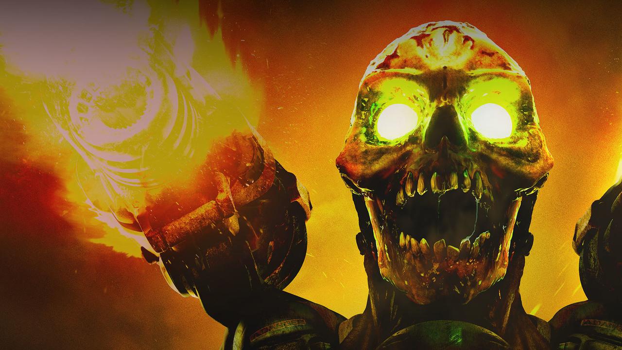 Aktion: Doom gratis zum neuen Asus-Monitor oder Mainboard