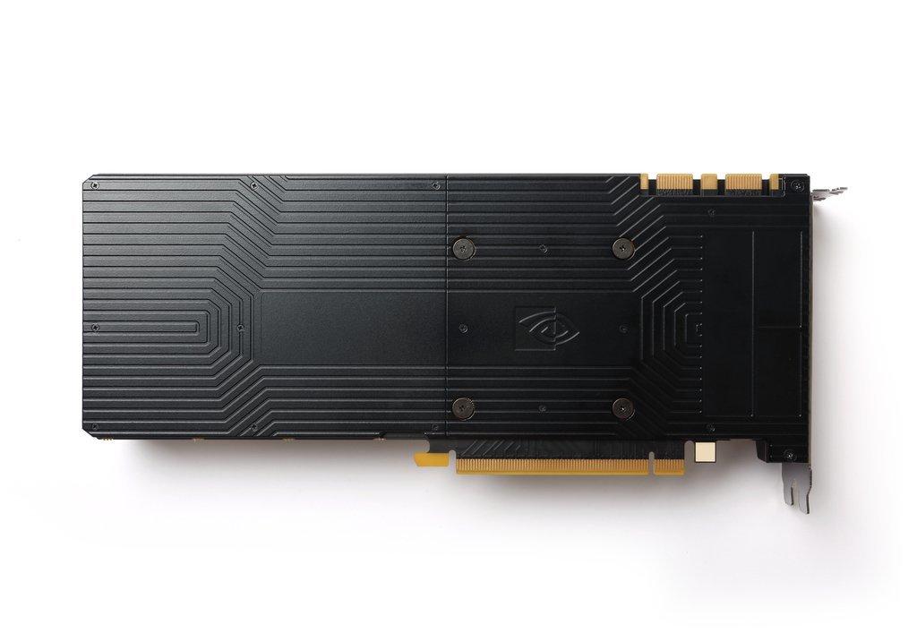 Zotac GeForce GTX 1080 im Referenzdesign