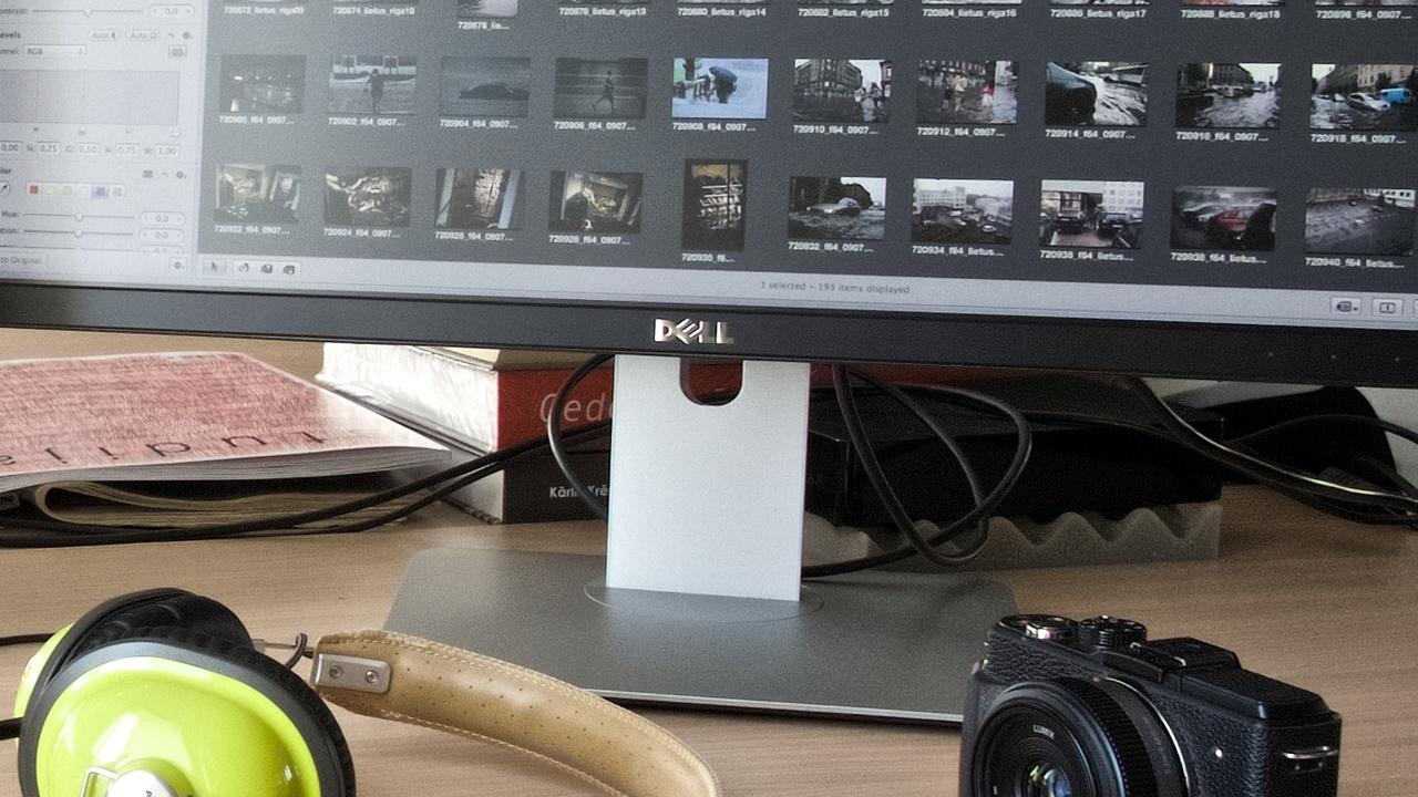 Dell P4317Q: Der nächste Monitorriese mit 43 Zoll kostet 1.350 Dollar