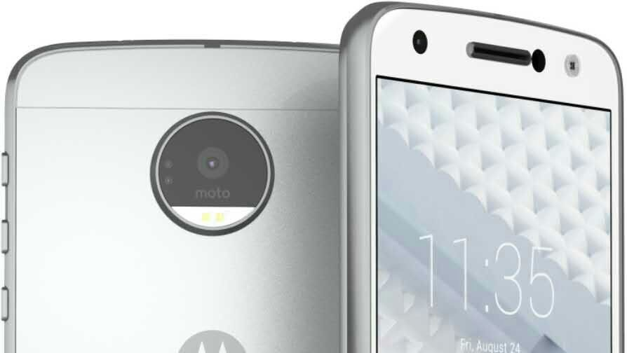 Motorola: Moto-X-Smartphones mit Moduloption geplant
