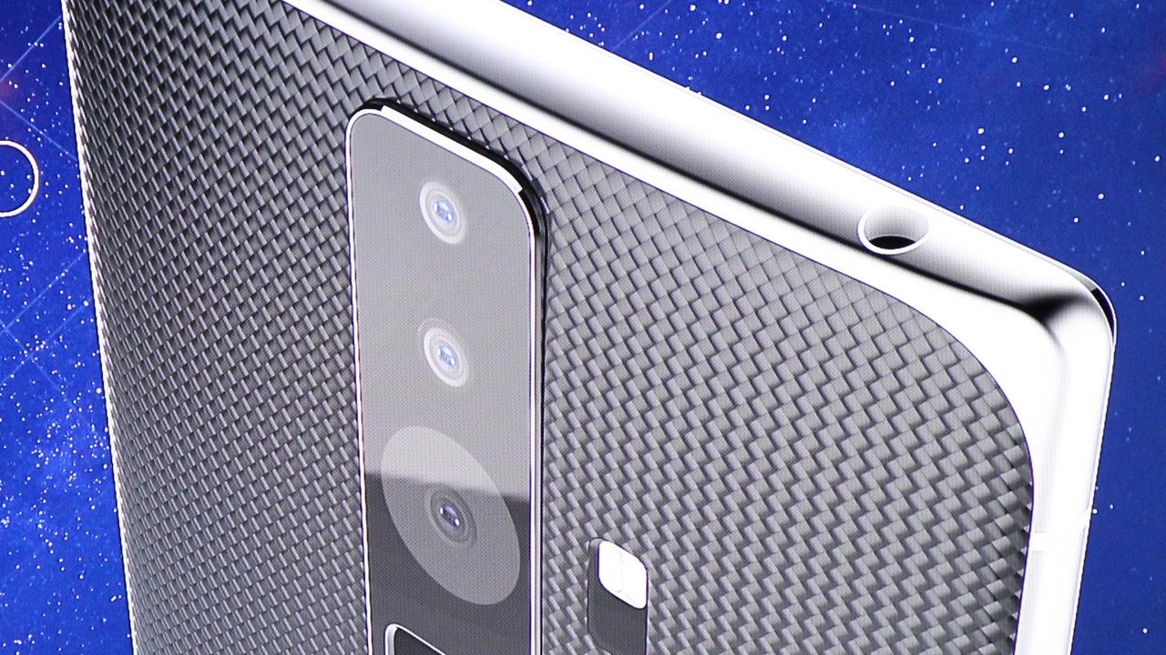 Termin: Lenovo-Smartphone mit Project Tango kommt im Juni