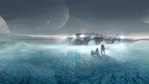 Mass Effect: Andromeda: BioWare bestätigt Verschiebung auf Anfang 2017