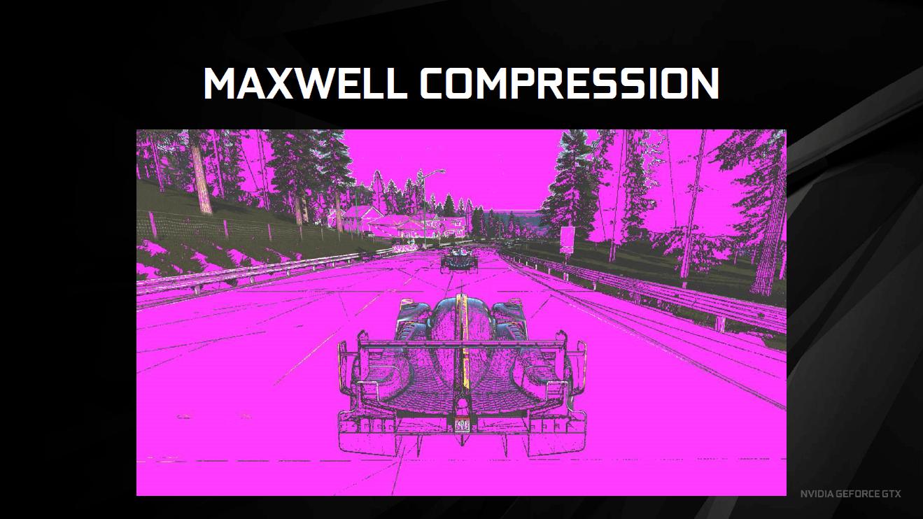Neue Speicherkompression für Pascal