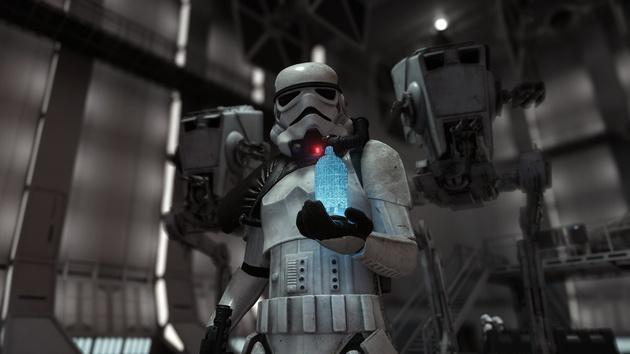 EA: Titanfall 2 in diesem, Battlefront 2 im nächsten Jahr