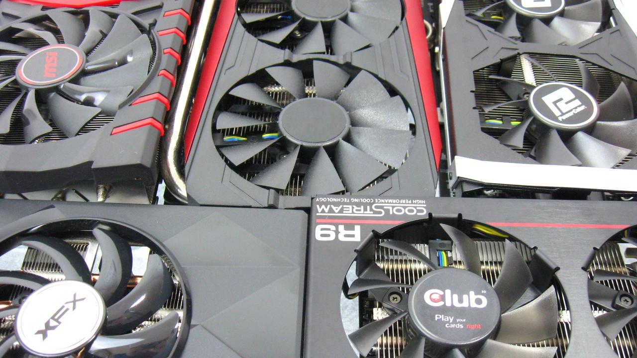 Computex 2016: Angeblich keine AMD-Polaris-Partnerkarten zur Messe