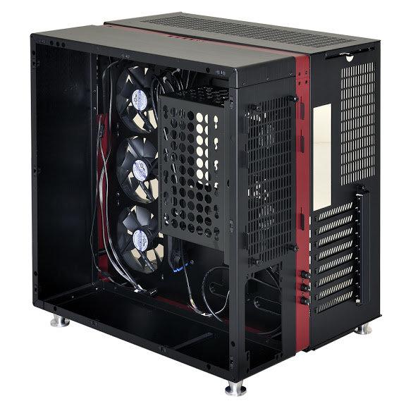 Lian Li PC-O9 (Variante WRX)