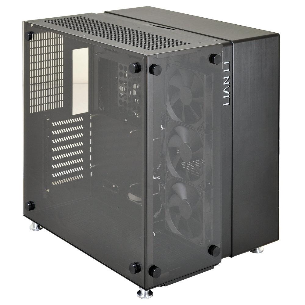 Lian Li PC-O9 (Variante WX)