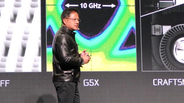 Micron GDDR5X: Start der Massenfertigung rechtzeitig zur GTX 1080