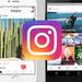 Instagram: Apps und App-Logo mit neuem Design