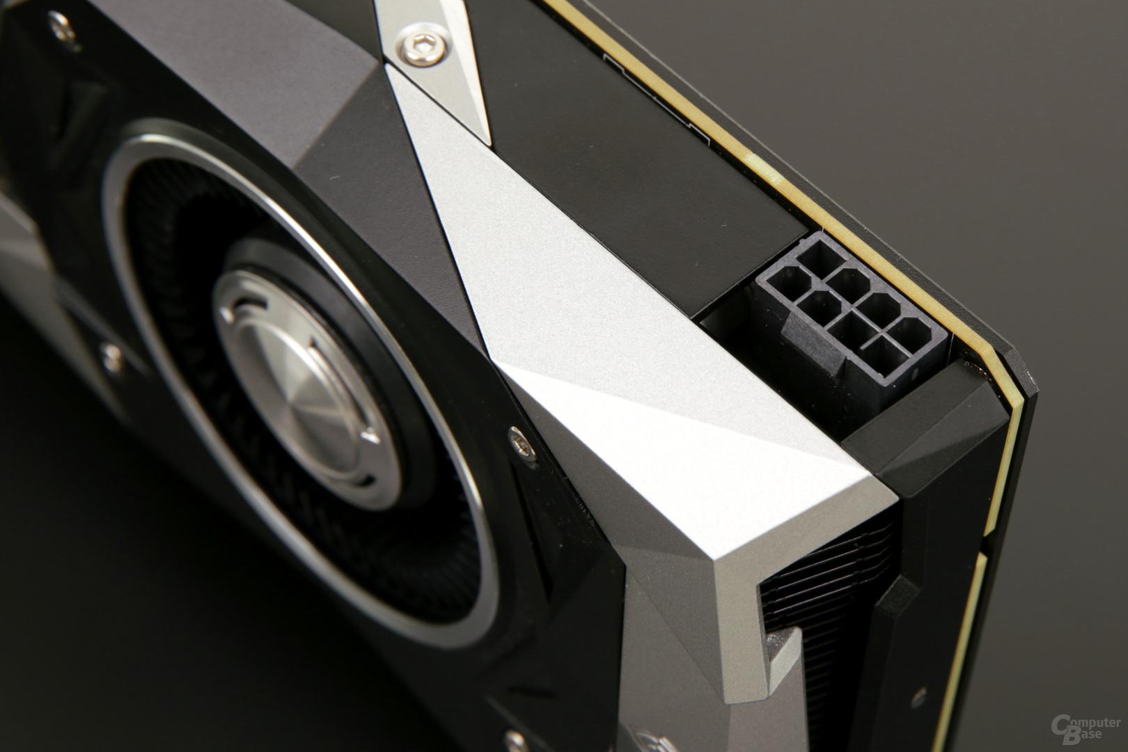 Nvidia GeForce GTX 1080 im Test