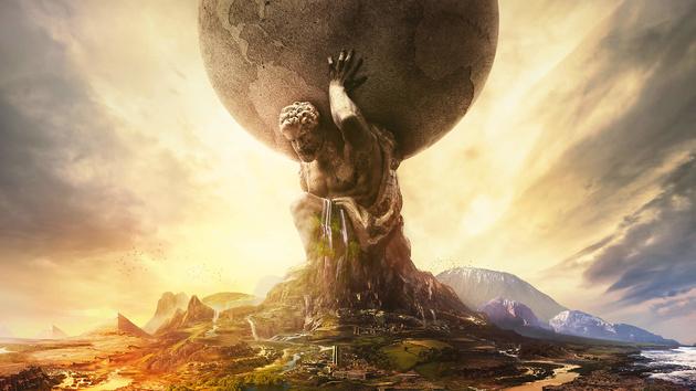 Sid Meier's Civilization 6: Ab 21. Oktober 2016 darf gewetteifert werden