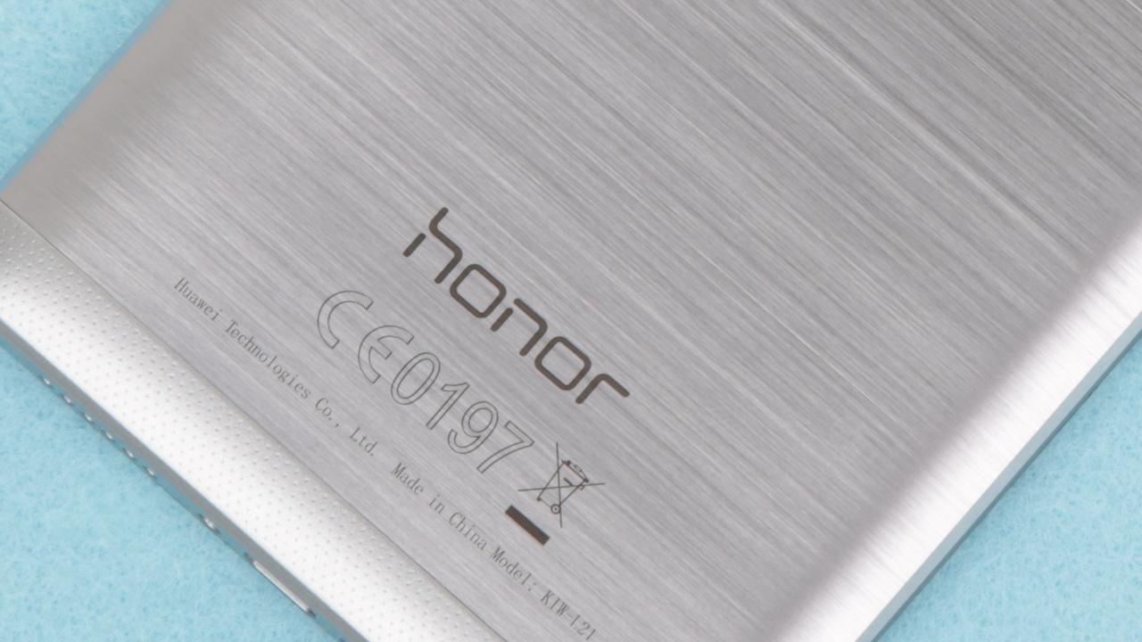Aktion verlängert: 50 Euro Cashback für das Honor 7
