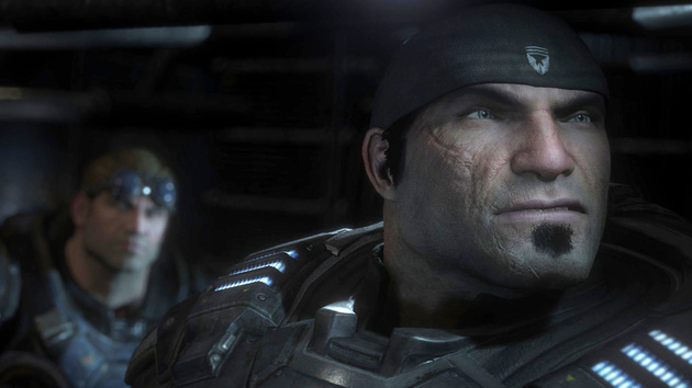 Gears of War: Ultimate Edition: Update 5 mit Vsync-Schalter, FreeSync und G-Sync