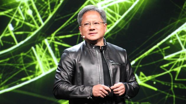 Nvidia-Quartalszahlen: Erwartungen an Umsatz und Gewinn erneut übertroffen