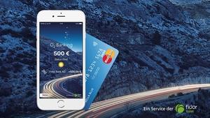 O2 Banking: Telefónica startet Bankkonto mit Megabyte statt Zinsen