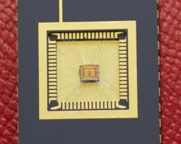 PCM-Testchip