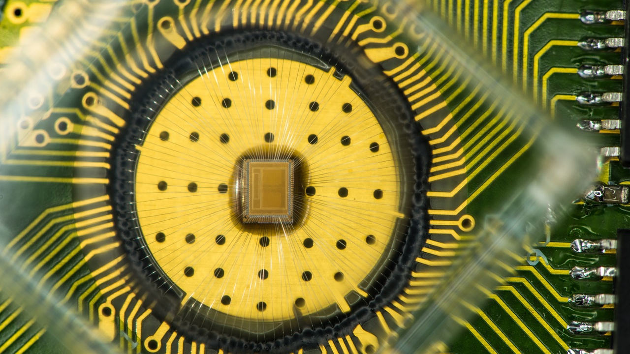 Phase-Change Memory: Funktionsfähiger TLC‑PCM mit 3Bit von IBM Research