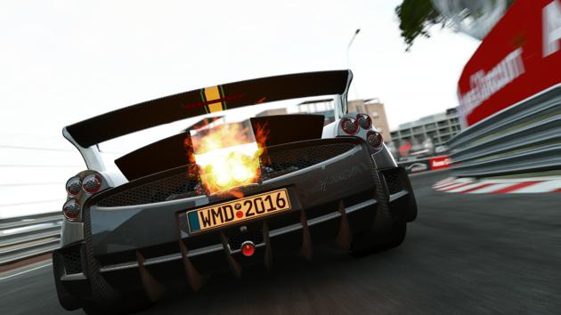 Project Cars: Nun auch mit Unterstützung für die HTC Vive