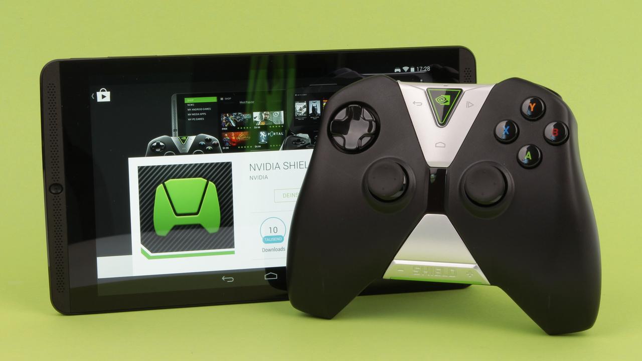 Tegra X1: Neues Nvidia-Tablet durchläuft FCC-Zertifizierung