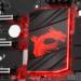 MSI X99A Gaming Pro Carbon: Carbon-Optik trifft 16Mio. Farben und USB‑C für die Front