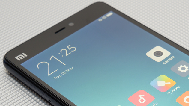 Xiaomi Mi4s im Test: Wenn gut und günstig trotzdem zu teuer ist