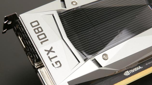 Wochenrückblick: ComputerBase wird diese Woche zur Nvidiabase