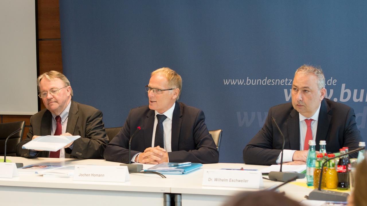 Breitbandausbau: Bundesnetzagentur verteidigt Vectoring-Beschluss