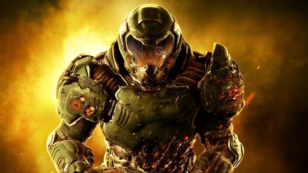Doom im Test: Was zur Hölle!