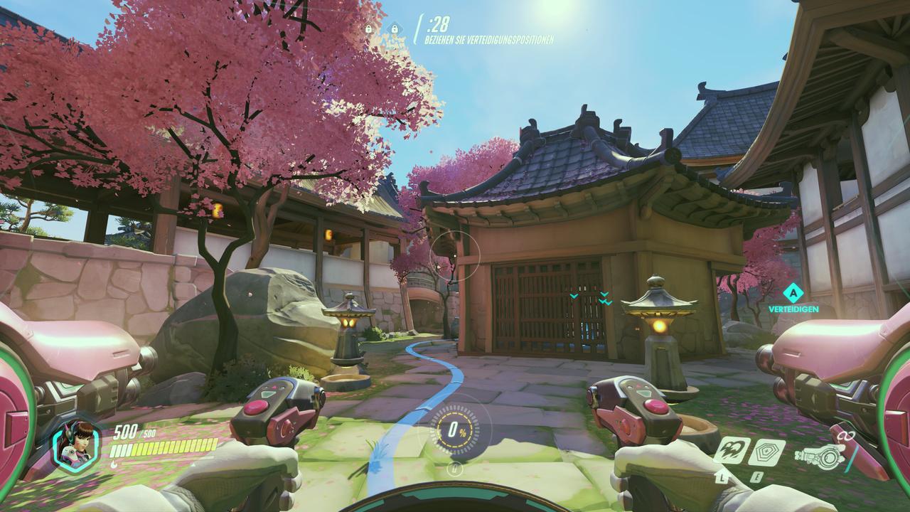 Overwatch: Mit 9,7 Millionen Spielern Blizzards größter Beta-Test