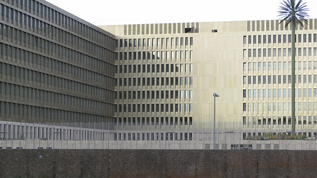 Bundesnachrichtendienst: Beratungsfirma soll BND-Kontrolle überarbeiten