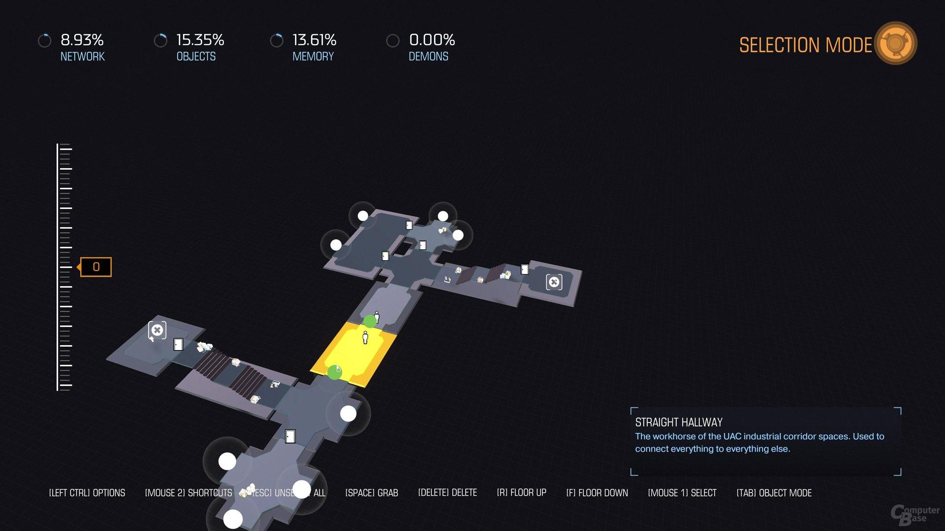 Fast wie Lego: Das Modulsystem ist einfach zu verstehen