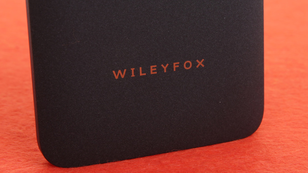 Jetzt verfügbar: Cyanogen OS 13 für das Wileyfox Swift