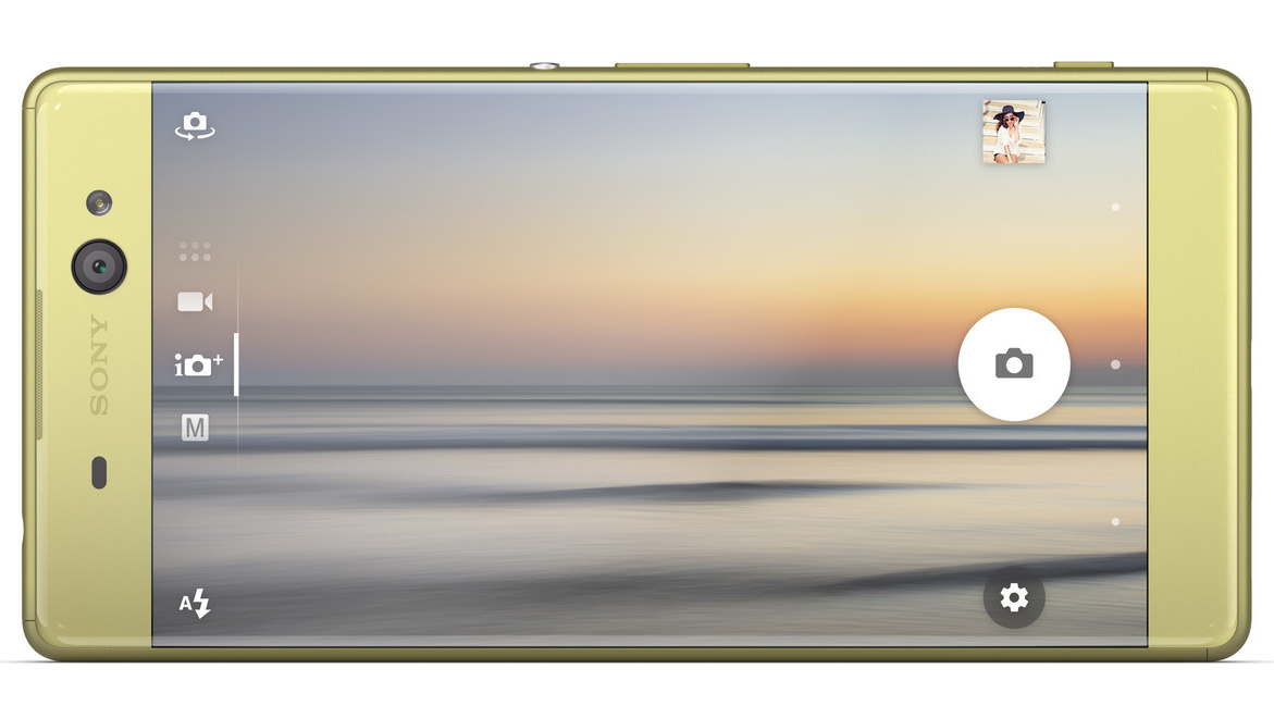 6 Zoll und 16-MP-Frontkamera: Sony Xperia XA Ultra ab Juli für ausgewählte Märkte