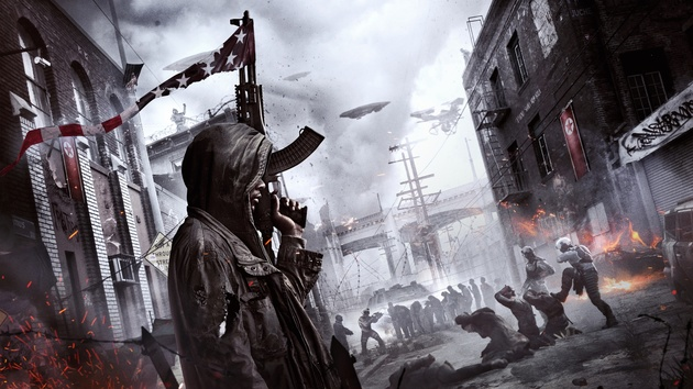 Homefront: The Revolution im Test: Make America Great Again