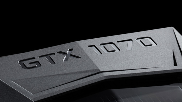 GeForce GTX 1070: 1.920 Shader bei maximal 1,6GHz und 150 Watt TDP