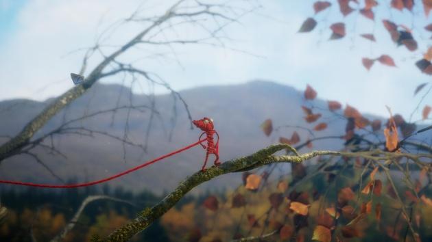 Unravel 2: EA gibt grünes Licht für die Rückkehr von Yarny
