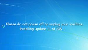 Convenience Update (SP2): Alle Updates für Windows 7 SP1 in einemPaket