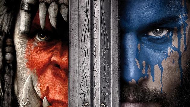 Aktion: Warcraft schauen, WoW geschenkt bekommen
