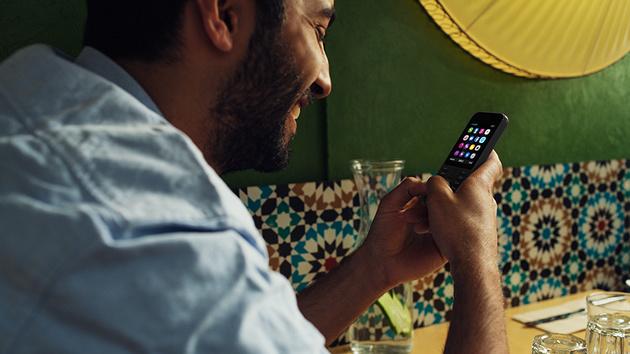 Microsoft: Feature-Phone-Sparte an Nokia-nahe Firma verkauft