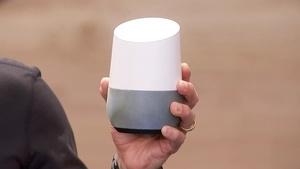 Google Home: Sprachgesteuerter Lautsprecher für Suche, Musik und Smarthome