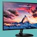 Monitore: Samsung SF350 bringt FreeSync ins (Home) Office