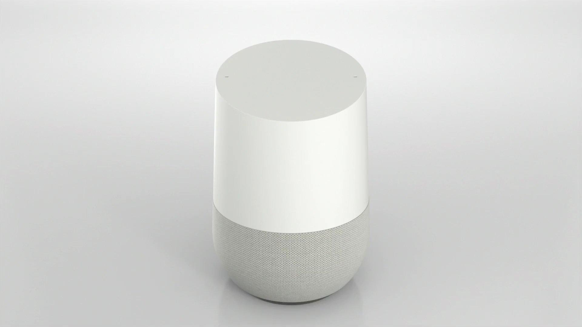 google home konkurrent f r amazon echo kostet 129 dollar. Black Bedroom Furniture Sets. Home Design Ideas